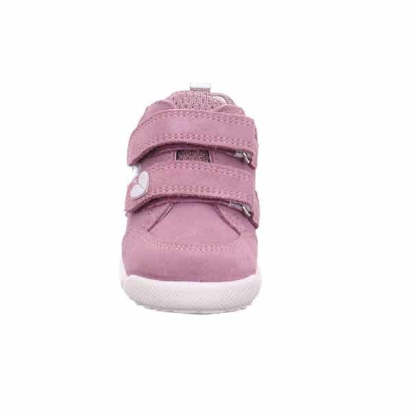 Superfit Lauflernschuh rosa 02 | Landanzeiger-Shopping