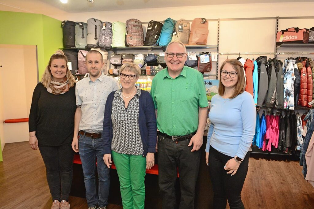 Das Dietiker Sport Team | Landanzeiger-Shopping