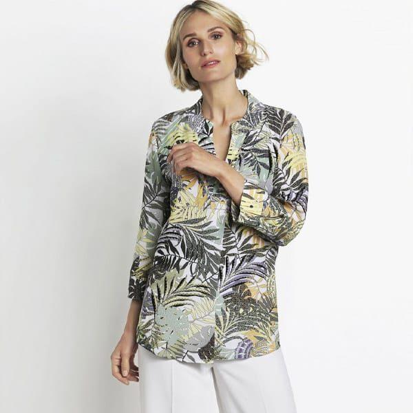 Erfo Bluse Mode Moser | Landanzeiger-Shopping
