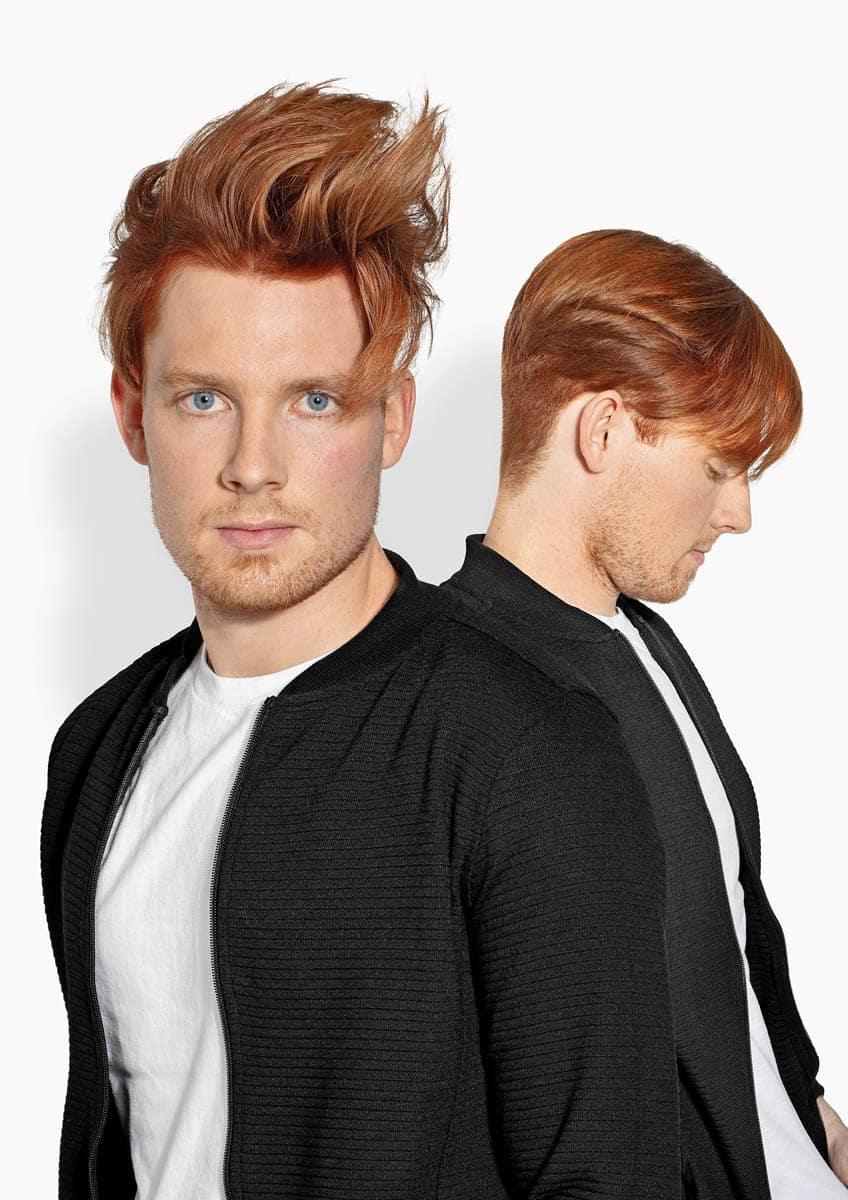 Side Swept Moving Hair Aarau | Landanzeiger-Shopping