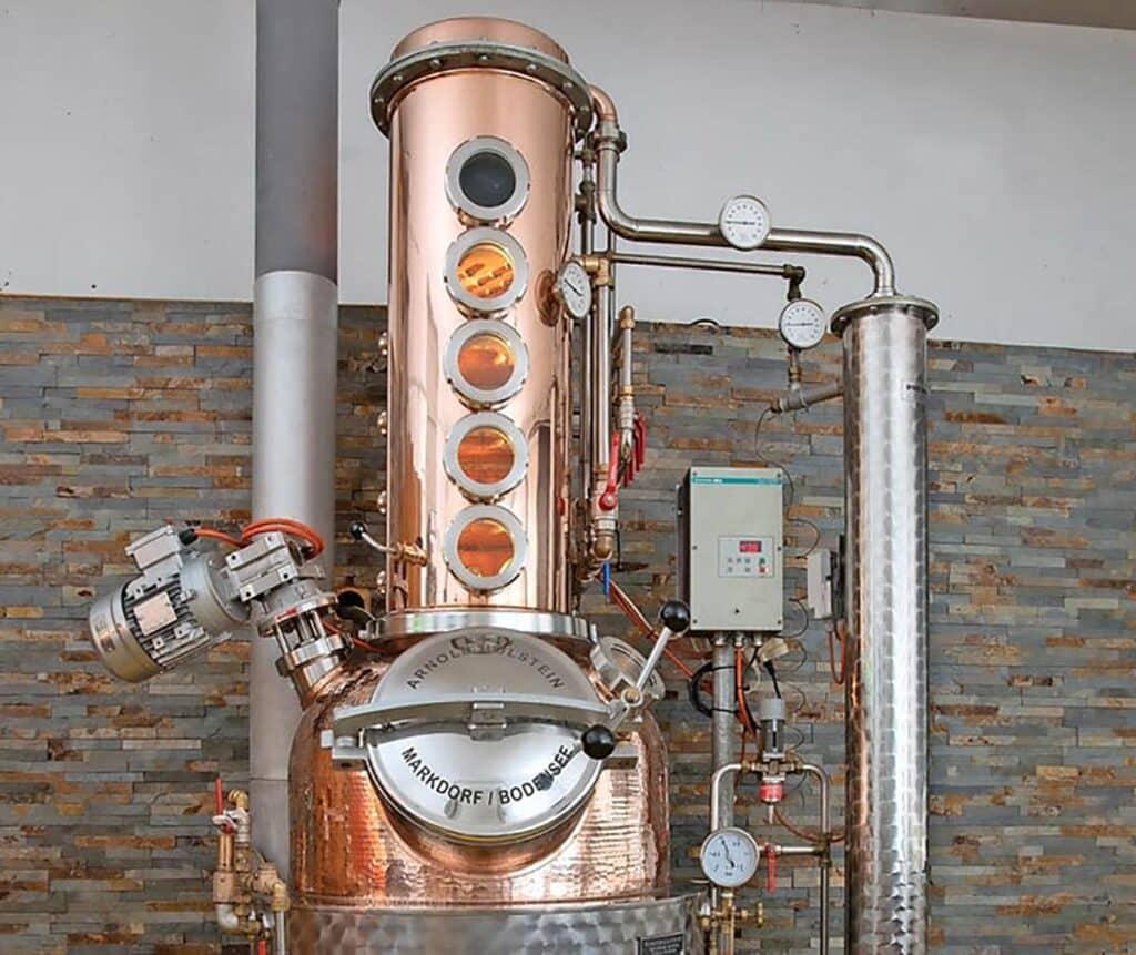 Distillery Matterand Staffelbach |Landanzeiger-Shopping