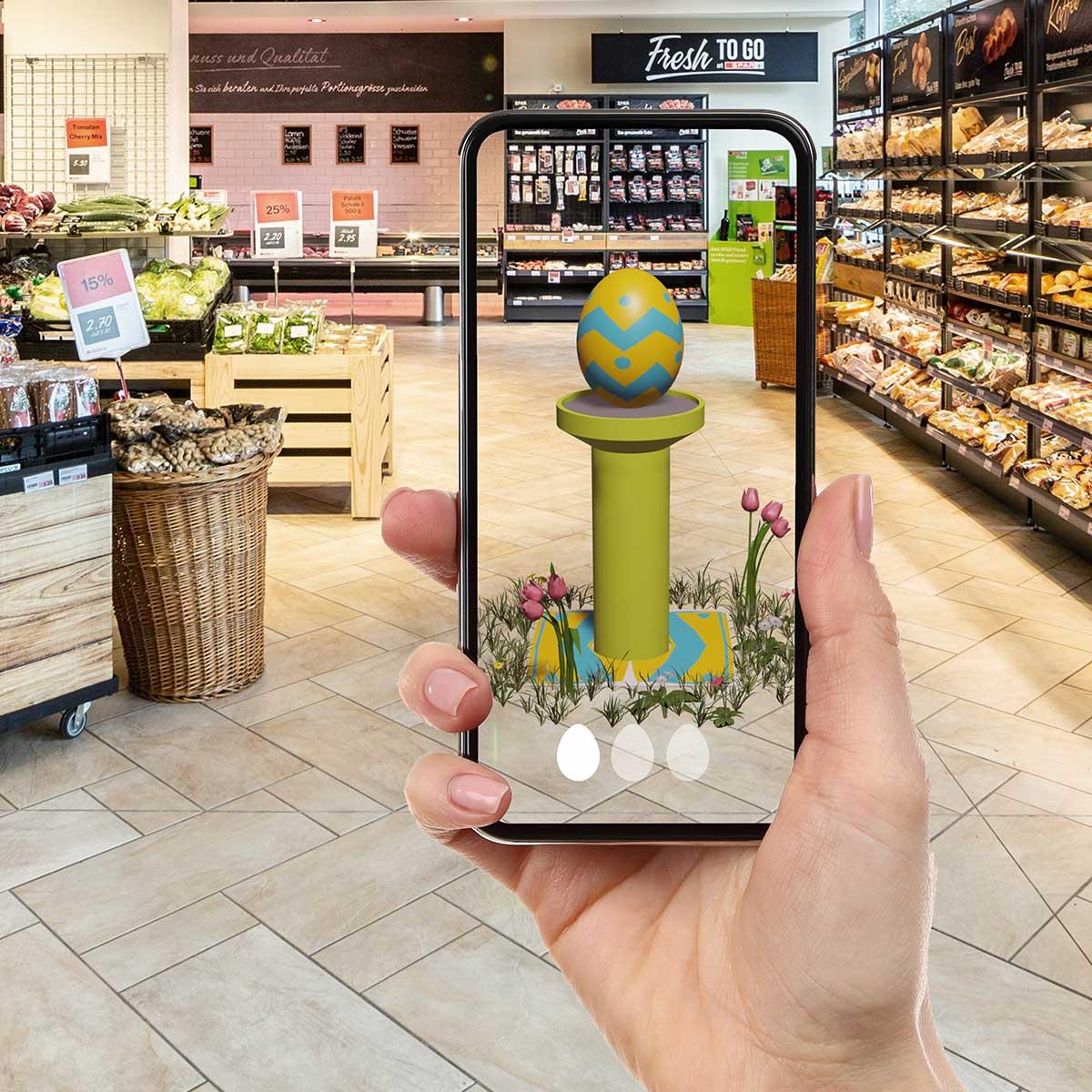 Spar Oster-Gewinnspiel 2021   Landanzeiger-Shopping