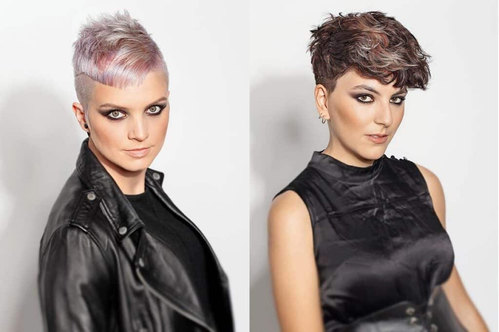 Pixie-Cut Moving Hair Aarau |Landanzeiger-Shopping