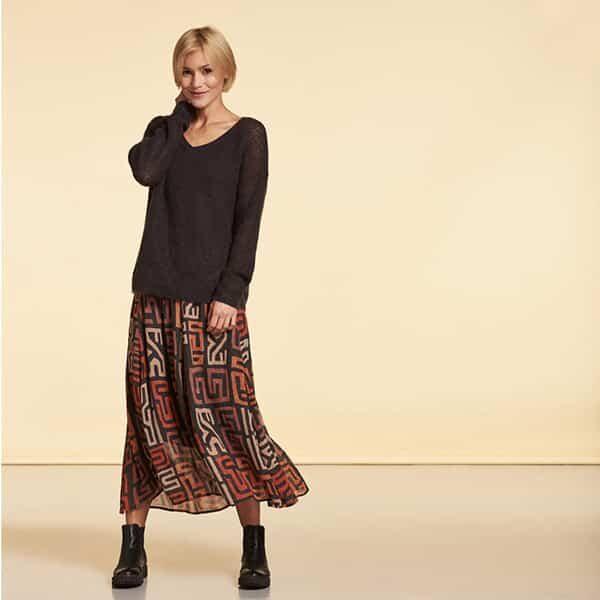 Skirt Paprika 01 Nile | Landanzeiger-Shopping