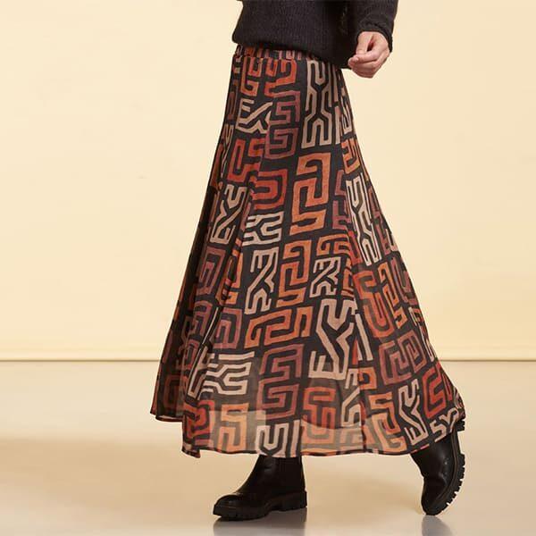 Skirt Paprika 02 Nile | Landanzeiger-Shopping