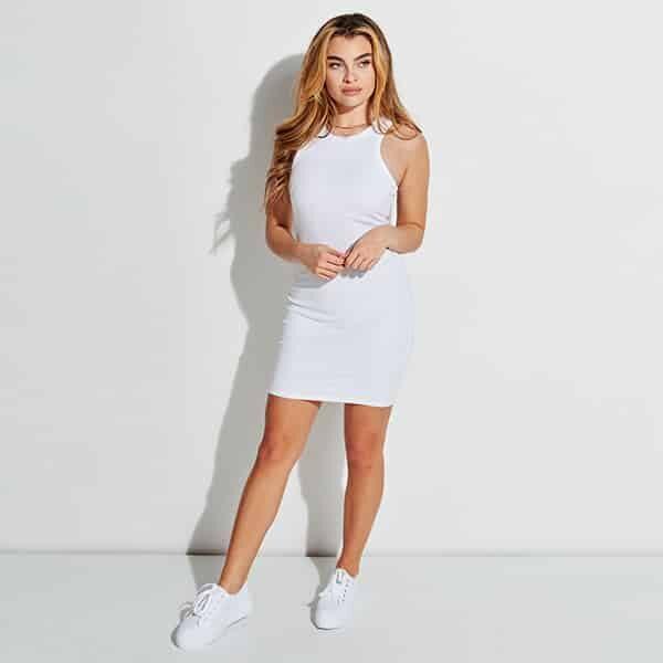 Slim Fitted Dress 01 |Landanzeiger-Shopping