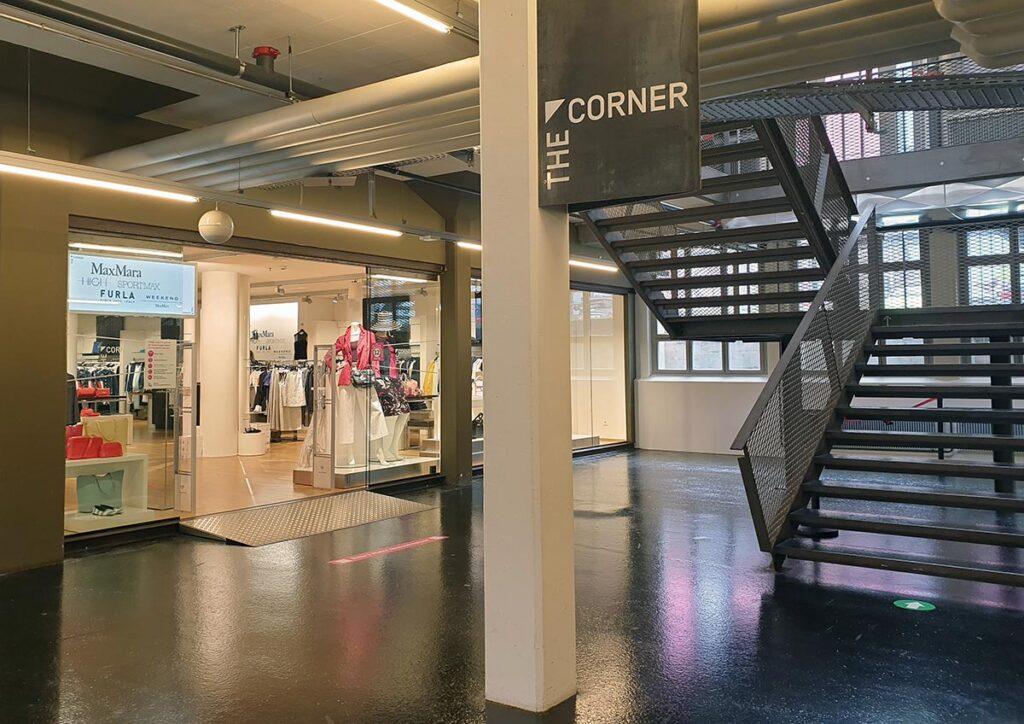 The Corner Store neu im FashionFish Schönenwerd | Landanzeiger-Shopping
