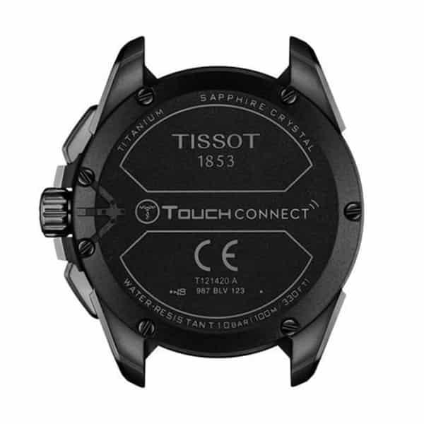 Tissot T-Touch Connect Solar 04 | Landanzeiger-Shopping