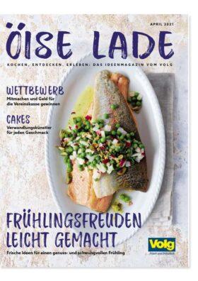 "Volg Magazin ""Öise Lade"" April 2021 | Landanzeiger-Shopping"