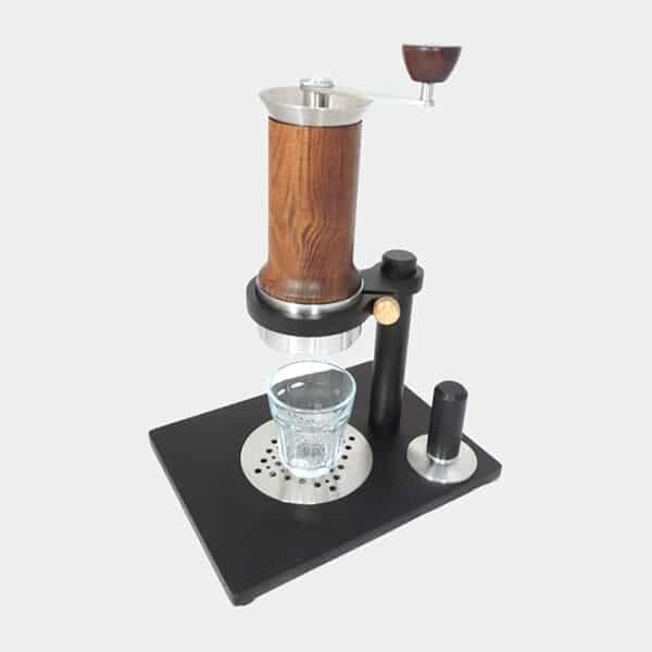 ARAM Espresso Maker | Landanzeiger-Shopping