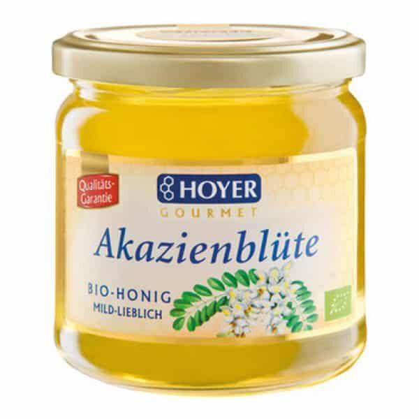 Akazienblütenhonig von Hoyer |Landanzeiger-Shopping