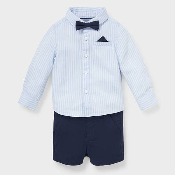 Baby-Outfit 3-teilig 01 |Landanzeiger-Shopping