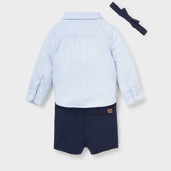 Baby-Outfit 3-teilig 02 |Landanzeiger-Shopping