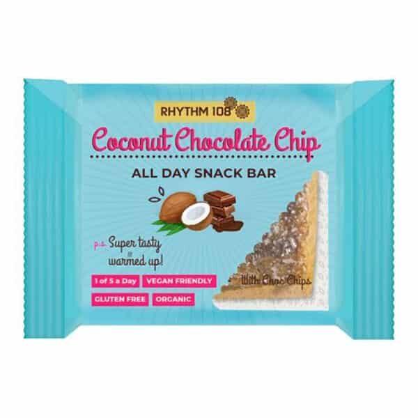 Coconut-Chocolate Snack Bar |Landanzeiger-Shopping