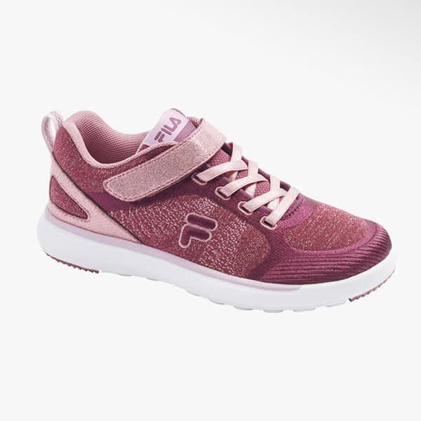Fila Sneaker burgunder 01 |Landanzeiger-Shopping