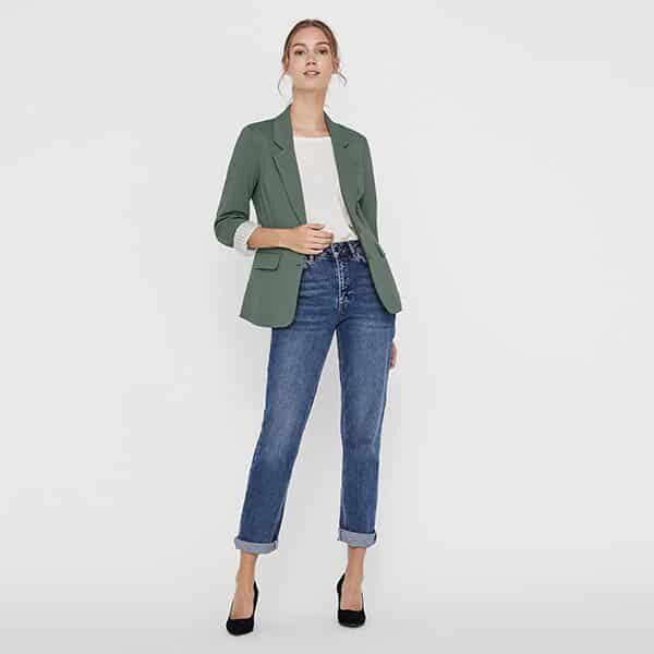 Jersey Blazer grün 01 | Landanzeiger-Shopping