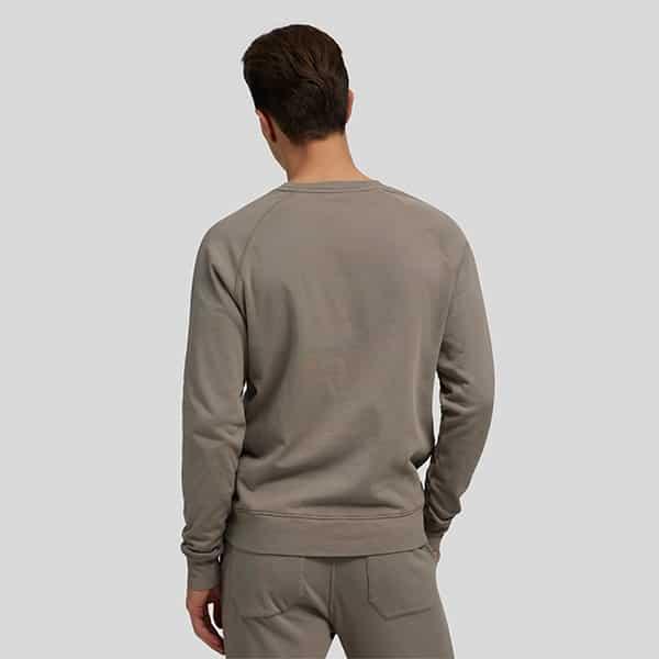 Juvia Sweatshirt in taupe 02 | Landanzeiger-Shopping
