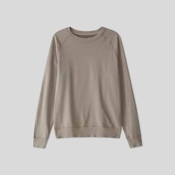 Juvia Sweatshirt in taupe 03 | Landanzeiger-Shopping
