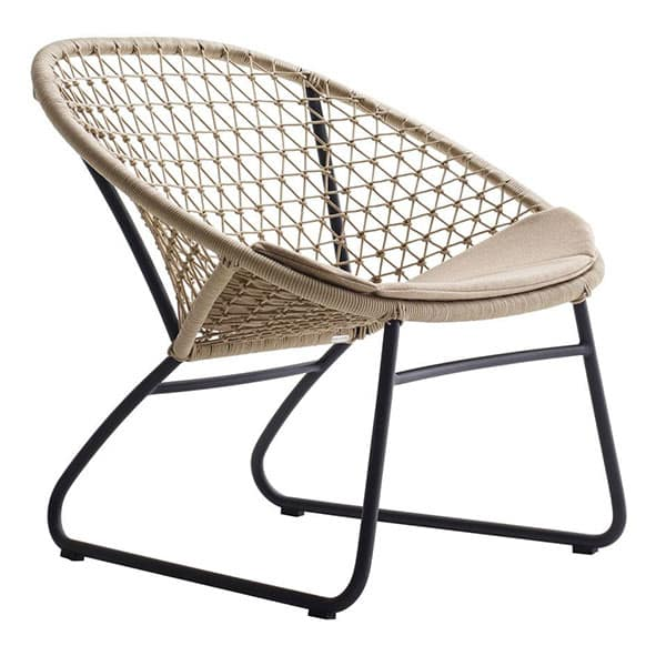 Outdoor-Sessel Paco |Landanzeiger-Shopping