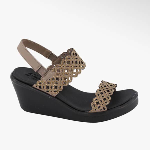 Rumble On Sassy Days Sandalette 01 |Landanzeiger-Shopping