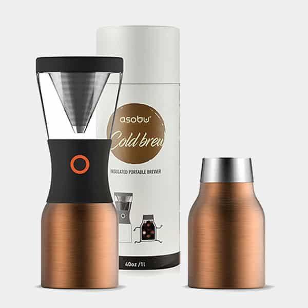 Asobu Cold Brew Coffee | Landanzeiger-Shopping