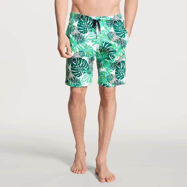 Remix 4 Bermudas green lime 01 | Landanzeiger-Shopping