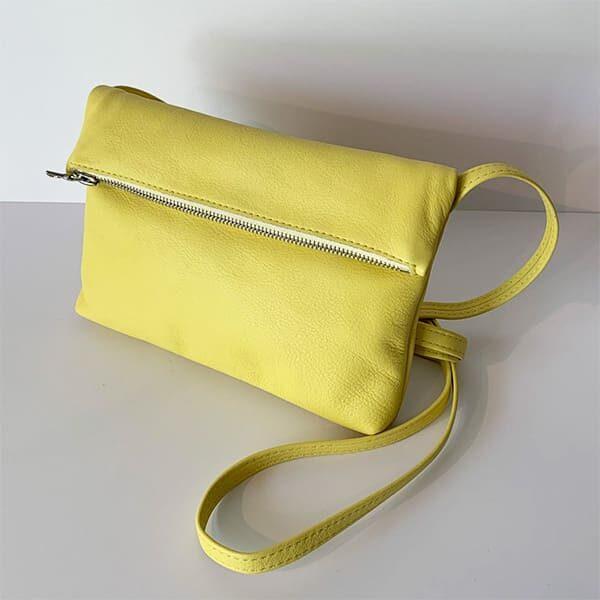 Bubble Handtasche grün |Landanzeiger-Shopping