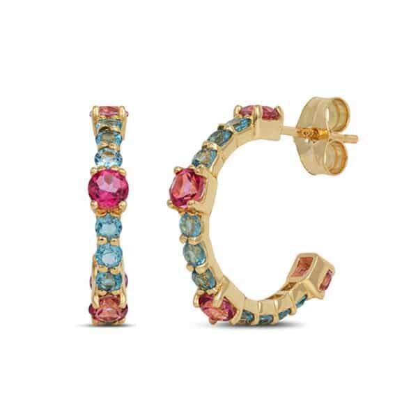 Ohrringe Atelier Gold 18 - 01 | Landanzeiger-Shopping