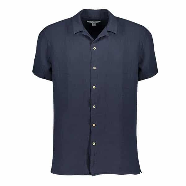 Short Sleeve Shirt SMOG 03 | Landanzeiger-Shopping