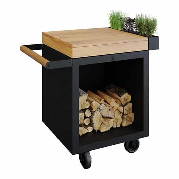 Table Pro Grill & Outdoorküchen-Hilfe 01 | Landanzeiger-Shopping