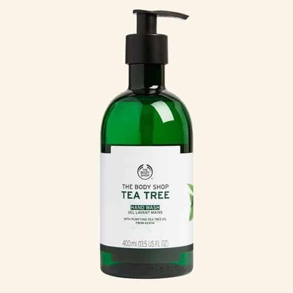 Tea Tree Handwaschlotion 01 | Landanzeiger-Shopping